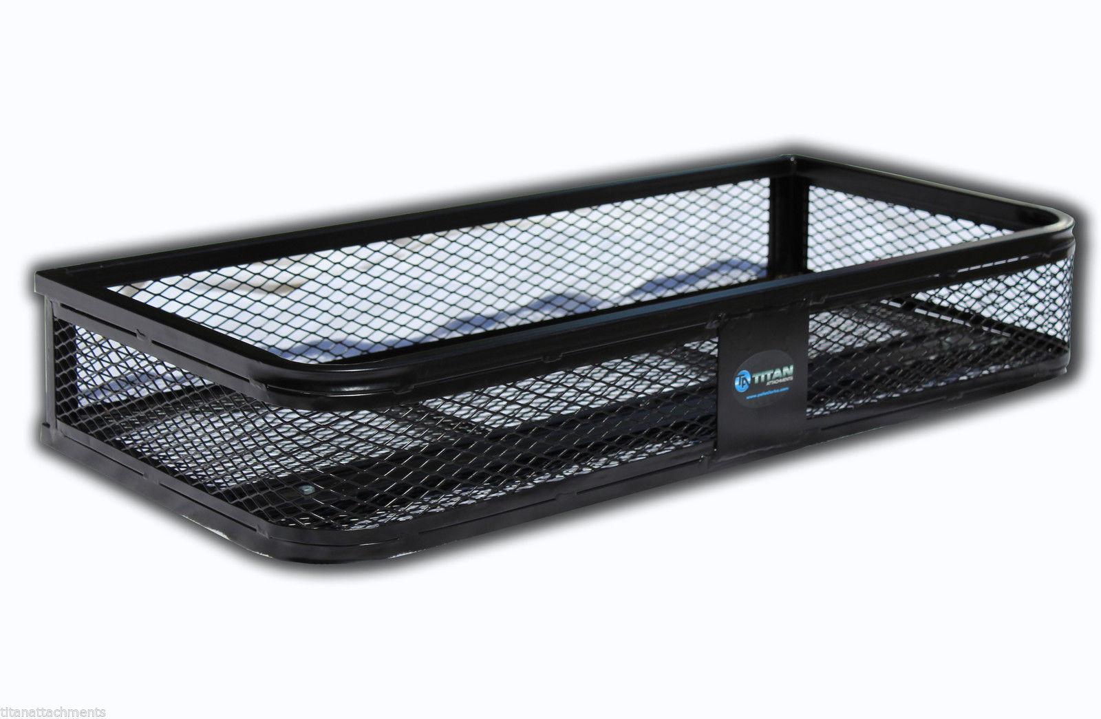 cargo basket