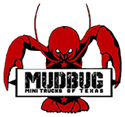 Mudbug Mini Trucks Logo